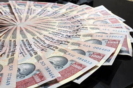 Rusia y la India están dando pasos para aumentar el comercio en rupias y rublos. Fuente: Alamy/ Legion Media.
