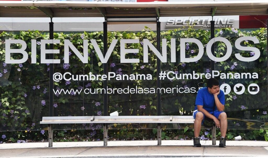 Cumbre de las Américas: todos en Panamá