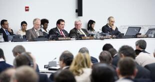Comité de Descolonización Foto archivo: ONU/Evan Schneider