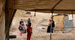 Los beduinos y pastores son afectados por las demoliciones en Cisjordania. Foto: UNRWA/Alaa Ghosheh