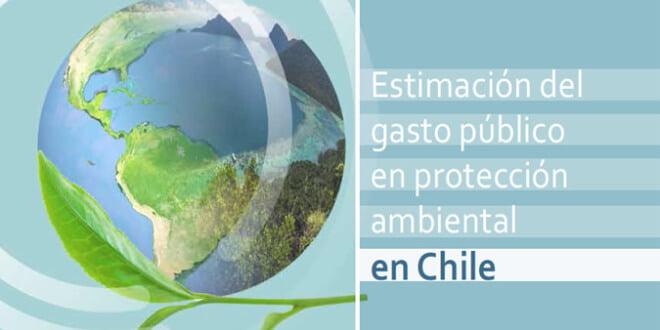 Informe analiza desafíos de Chile en materia de información ambiental