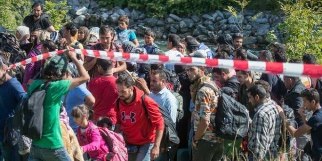 UE convoca cumbre extraordinaria sobre refugiados