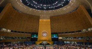 La rivalidad entre potencias obstaculiza la reforma de la ONU