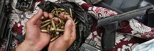 Cinco curiosidades del comercio mundial de armas