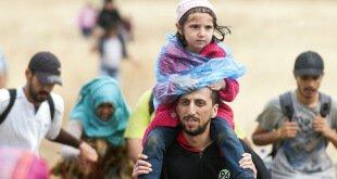 Refugiados: ¿los Balcanes ha perdido la memoria?