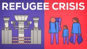 The European Refugee Crisis and Syria Explained