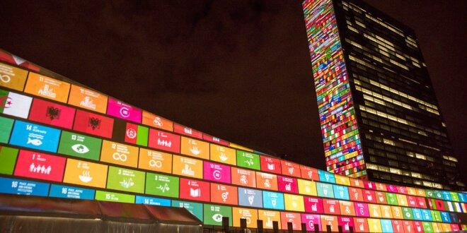 La Asamblea General adopta la Agenda 2030 para el Desarrollo Sostenible