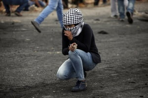 ¿Estamos ante el comienzo de una tercera Intifada?