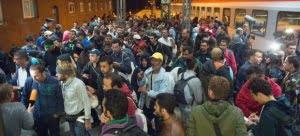 Alemania devolverá refugiados a la UE