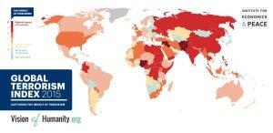 Terrorism Index Report