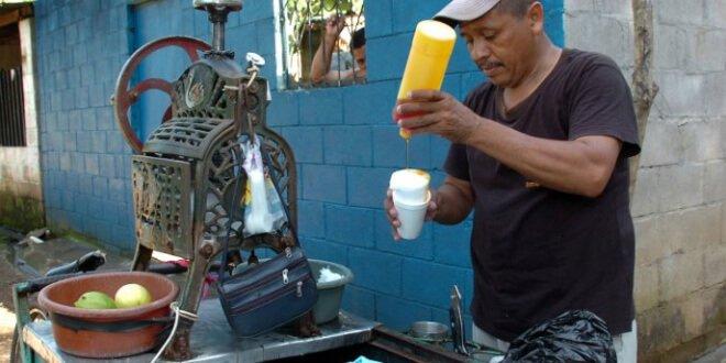 Uno de los objetivos de Petrocaribe es el desarrollo socioeconómico de los pueblos. Foto PNUD El Salvador/César Avilés.