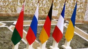 Ucrania: prolongan Acuerdo de Minsk II