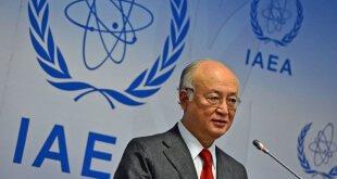 Yukiya Amano, director general del OIEA. Foto de archivo: Dean Calma /OIEA