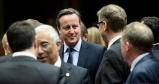 Reino Unido y la UE logran un acuerdo final
