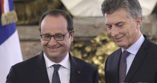 ¿Libre comercio entre la UE y Mercosur?