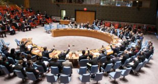 El Consejo de Seguridad invitó al debate a países que no forman parte de este órgano de la ONU. Foto de archivo: ONU/Manuel Elias