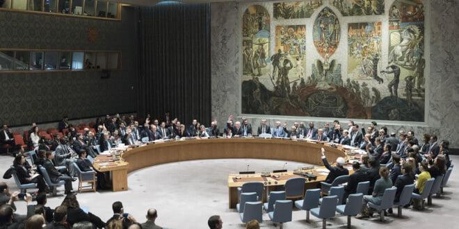 El Consejo de Seguridad adoptó unánimemente una resolución que endurece las sanciones a Corea del Norte. Foto: ONU/Mark Garten