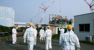 Sergún el nuevo acuerdo legalmente vinculante, los Estados deberán proteger sus instalaciones nucleares. Foto: OIEA/Giovanni Verlini
