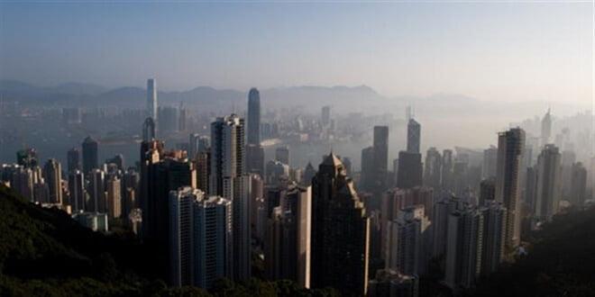 Hong Kong fue colonia inglesa durante 150 años foto: AFP