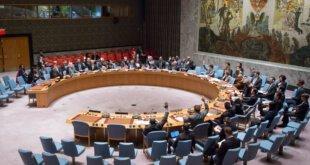 El Consejo de Seguridad adoptó por unanimidad una resolución sobre la Arquitectura de la Paz. La Asamblea General adoptó el mismo texto. Foto: ONU/Manuel Elias