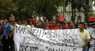 """Imagen extraída de artículo de la prensa panameña titulado """"Henríquez: Gobierno no está impulsando minería en la comarca Ngäbe Buglé"""""""