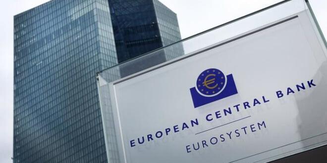 El BCE mantiene tasa de interés de la zona euro
