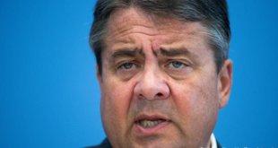 El ministro de Economía y vicecanciller de Alemania, el socialdemócrata Sigmar Gabriel.