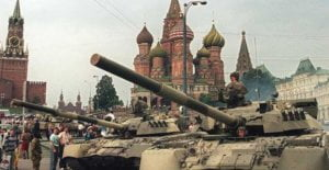 Veinticinco años del golpe de Estado contra Gorbachov. RTVE