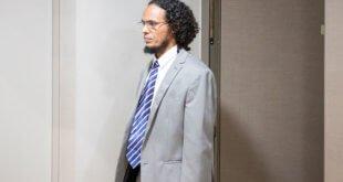 La CPI condenó a Ahmad Al Faqi Al Mahdi a 9 años de prisión por la destrucción de patrimonio de la humanidad en Timbuktú. Foto: CPI
