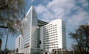 Sede de de la Corte Penal Internacional Foto: ICC-CPI/Max Koot