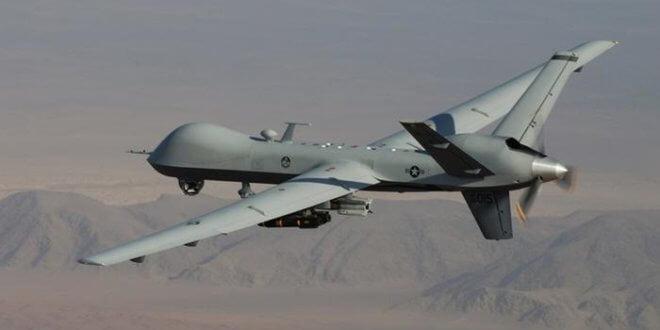 ONU: dron estadounidense mata a al menos 15 civiles en Afganistán
