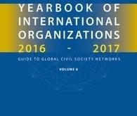 Yearbook of International Organizations
