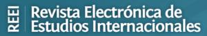 REEI - Revista Electrónica de Estudios Internacionales
