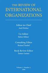 Review of International Organizations