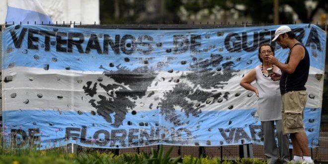 """Argentina y Reino Unido: """"El 'brexit' no tiene por qué influir"""""""