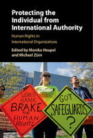 Heupel & Zürn: Protecting the Individual from International Authority
