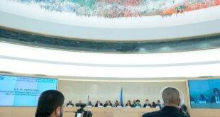 Consejo de Derechos Humanos de la ONU. Foto: Jean-Marc Ferré/ONU