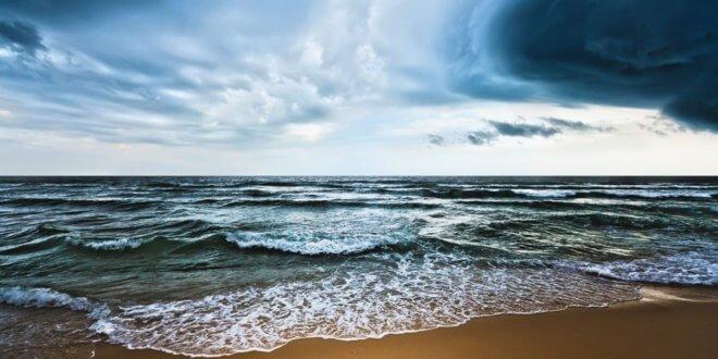 Entre los compromisos voluntarios, 460 de ellos están destinados a eliminar la contaminación a causa del plástico que se arroja al mar. Foto: OMM/Olga Khoroshunova