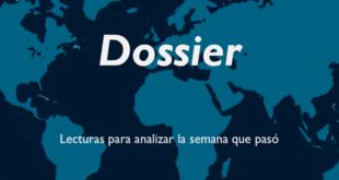 Dossier 2018 – Semana 51