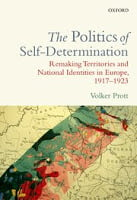Prott: The Politics of Self-Determination