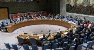 Consejo de Seguridad de la ONU. Foto de archivo: ONU/Kim Haughton