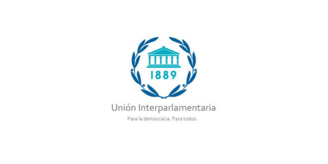 Logo de la Unión Interparlamentaria