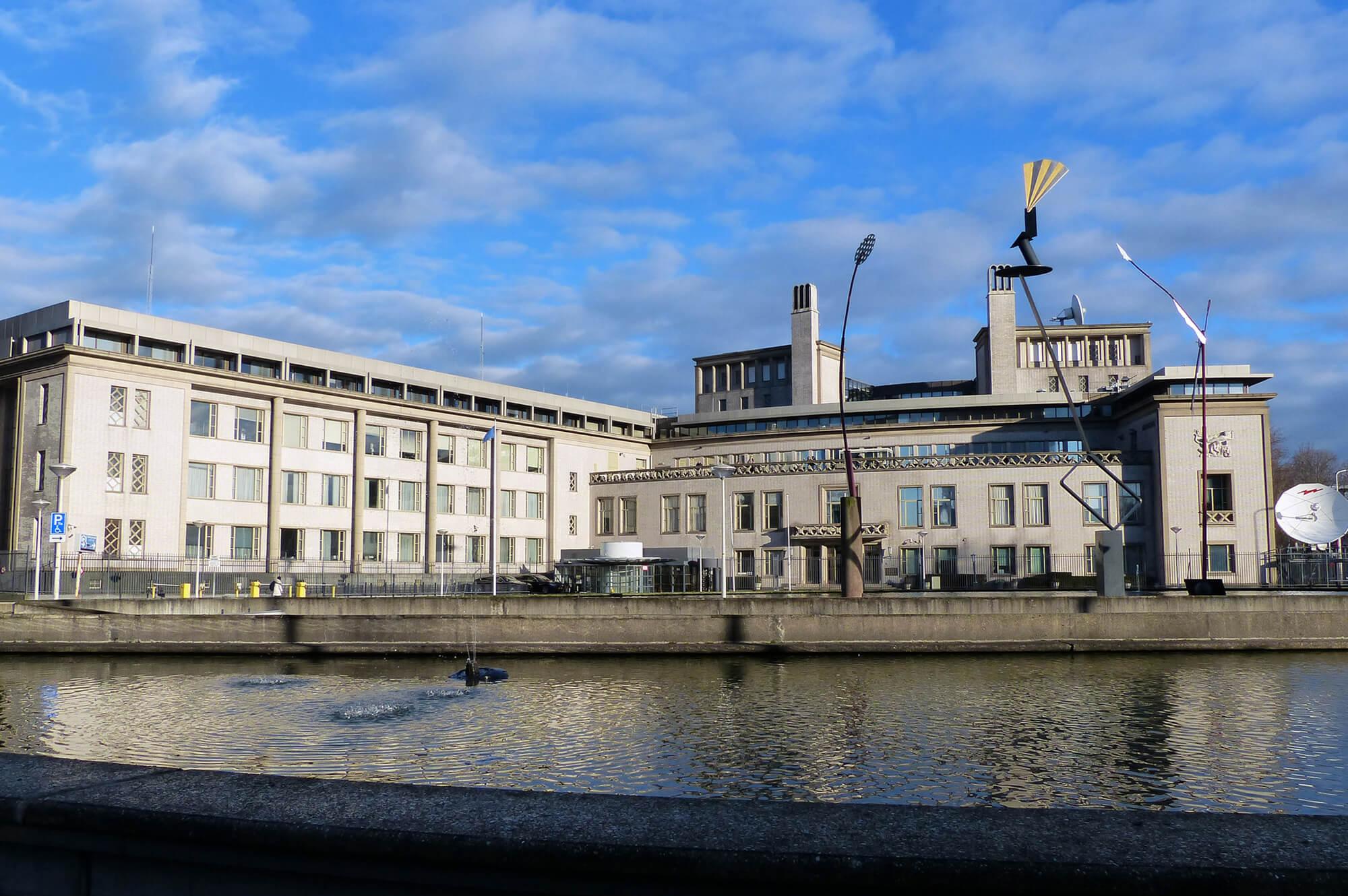 El Tribunal Penal Internacional para la ex Yugoslavia. foto: ICT