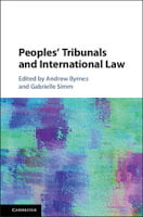 Byrnes & Simms: Peoples' Tribunals and International Law