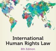 International Human Rights Law Eighth Edition Rhona Smith