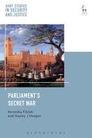 Fikfak & Hooper: Parliament's Secret War