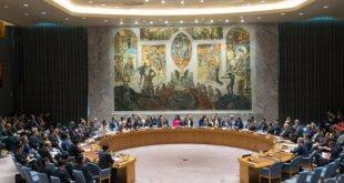 ONU/Eskinder Debebe - El Consejo de Seguridad de las Naciones Unidas.