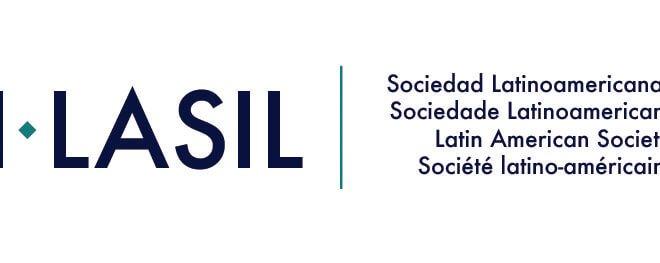 Sociedad Latinoamericana de Derecho Internacional SLADI-LASIL
