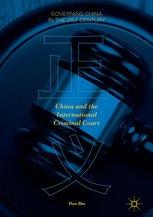 Zhu: China and the International Criminal Court