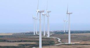 La energía eolíca representa una alternativa para reducir la dependencia del carbón. Foto de archivo: Banco Mundial/Dana Smillie
